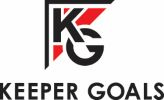 Keeper Goals Logo